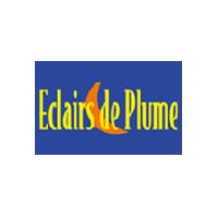 ÉCLAIRES DE PLUME